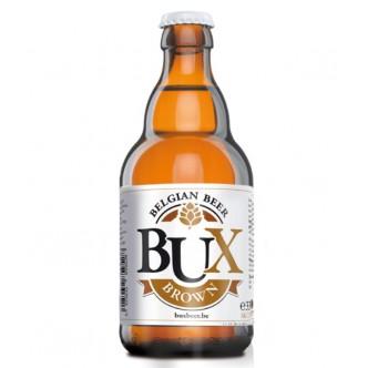 Bux Bruin